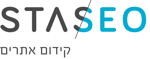 STASEO קידום אתרים